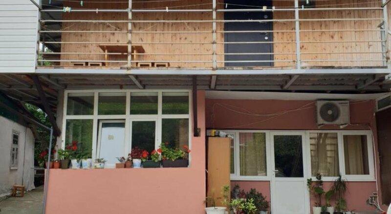 Usadba Panteleya Guest House