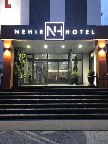 Nehir Hotel Kesan
