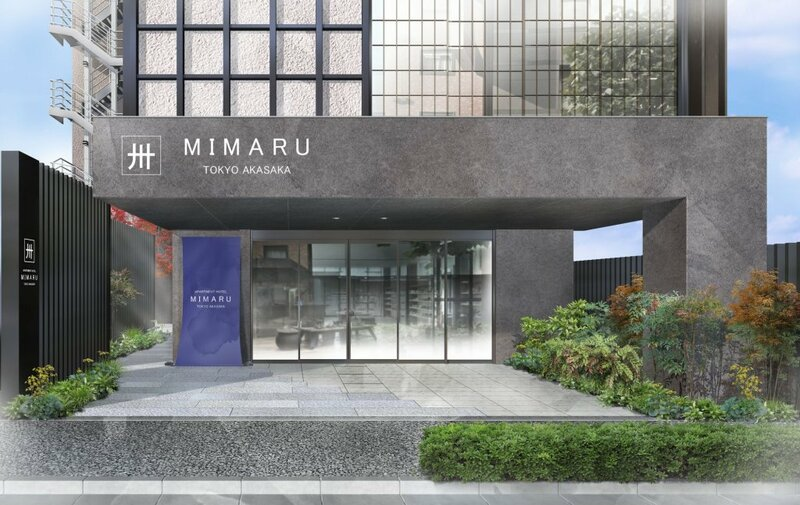Mimaru Tokyo Akasaka