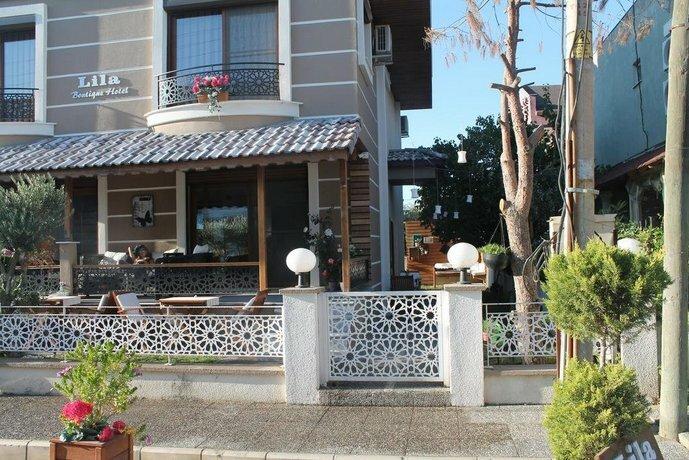Lila Boutique Hotel