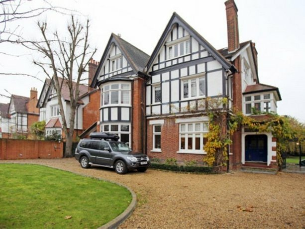 Veeve Spacious 6 Bed Family Home Bristol Gardens Putney