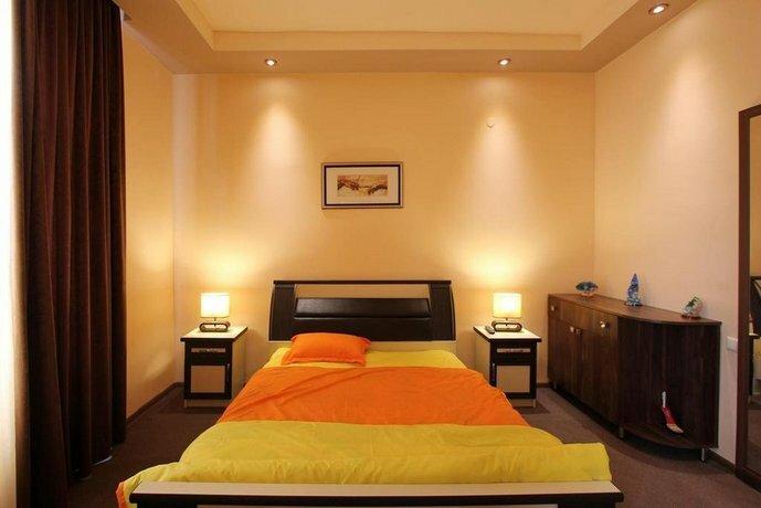 Apart Hotel Armenia