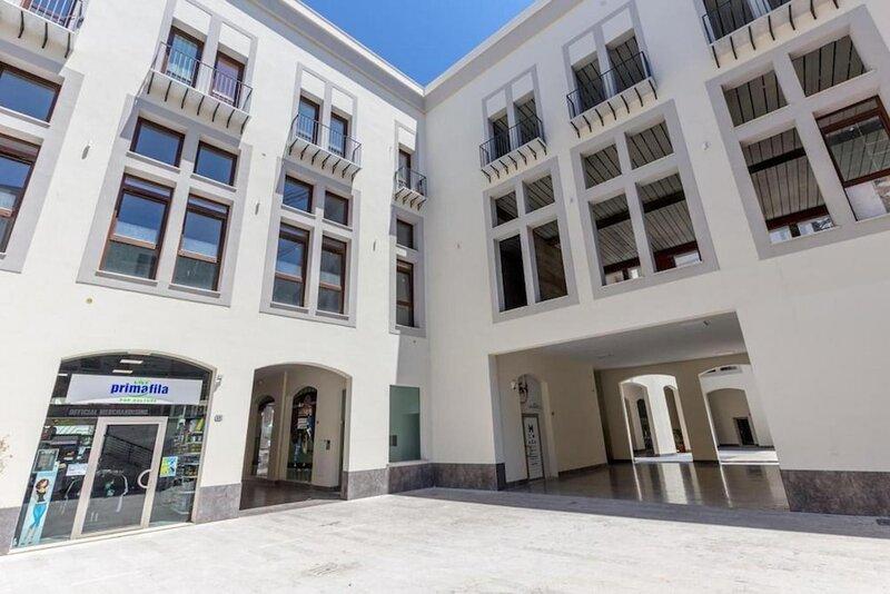 Palazzo Cavarretta