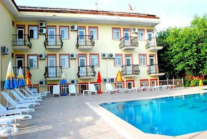 Ertek Hotel