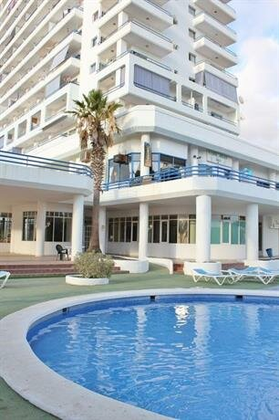 Sea View Apartment Paraiso
