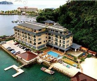 Sea Passion Hotel