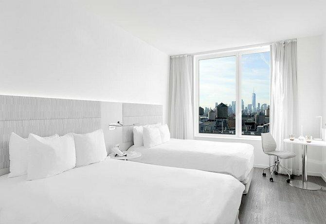 Innside by Melia New York Nomad