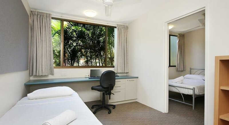 Hotel Space St Lucia