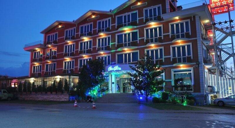 Pasha Palas Hotel
