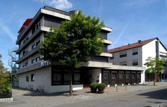 Hotel Krone Steinenbronn