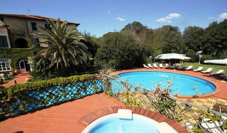 Hotel Villa Maremonti