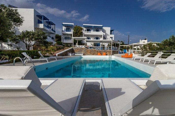 Milatos Village Cretan Agrotourism Hotel
