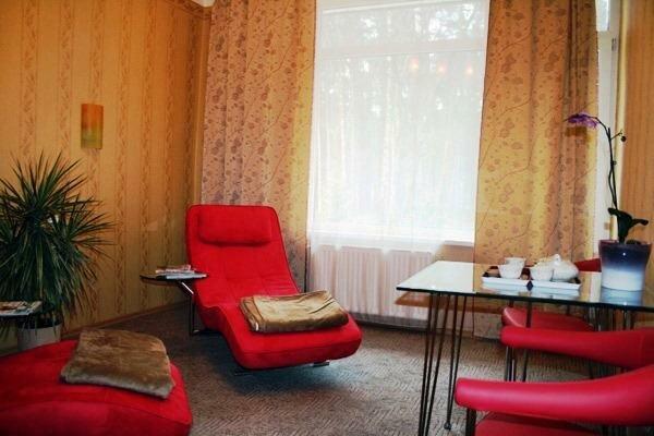Guest House Dzintara Liedags