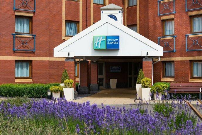 Holiday Inn Express Bristol - Filton