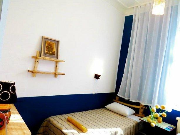 Hostel Inn Bishkek