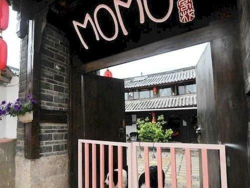 Lijiang Momo Inn