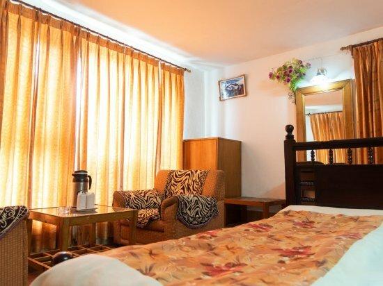 Mukteshwar Himalayan Resorts