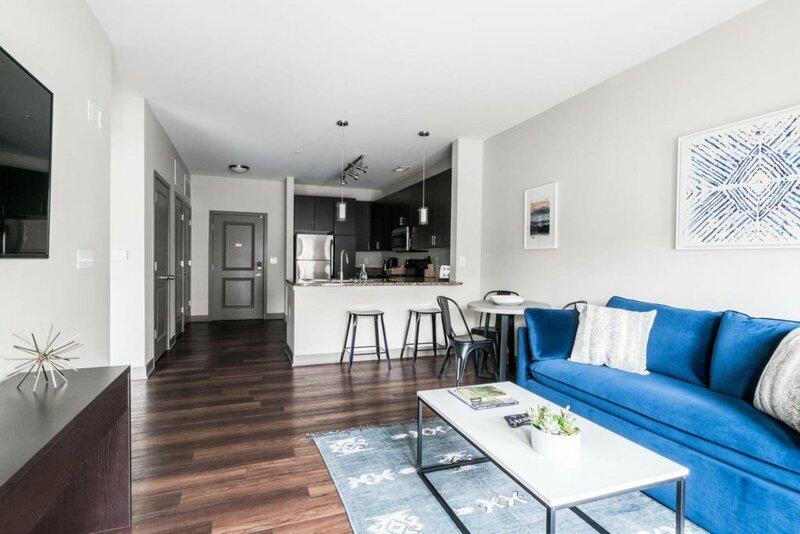 Apartamento Tugar 1-2