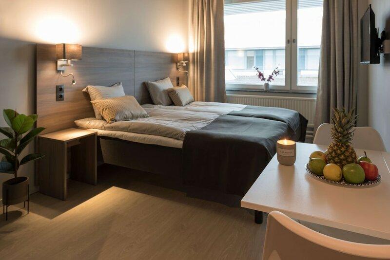 Forenom Aparthotel Arlanda