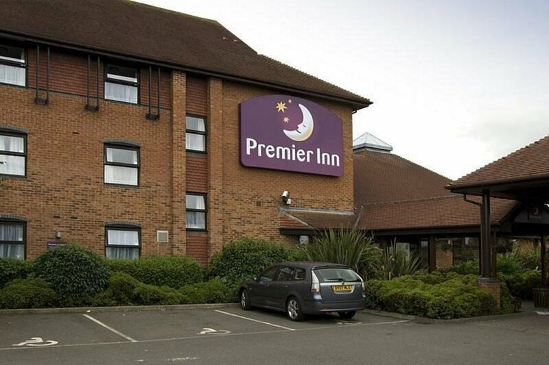 Premier Inn York South West