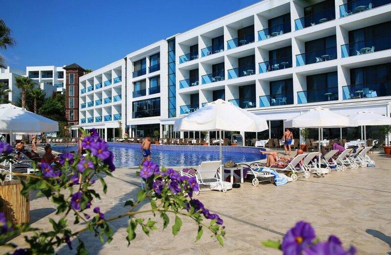 Delta Hotels Marriott Bodrum