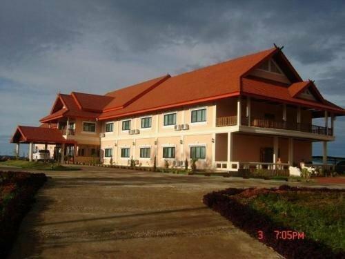 Phu-Thevada Hotel