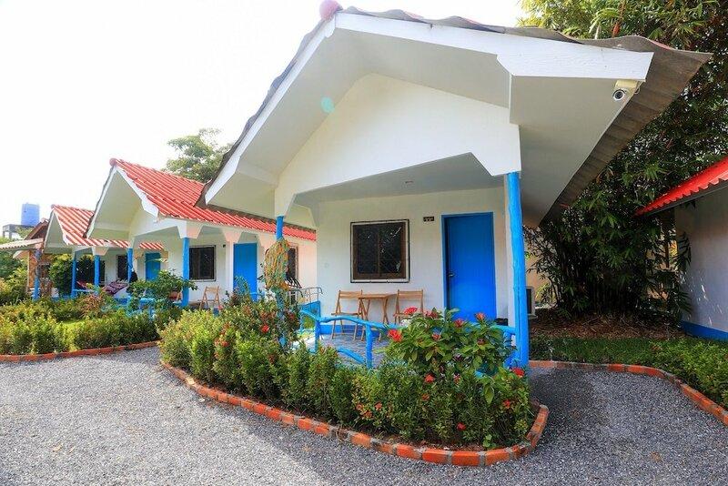 Lanta Fa Rung Beach Resort