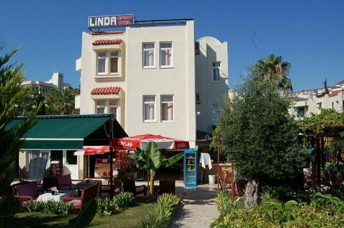 Side Linda Apart Hotel
