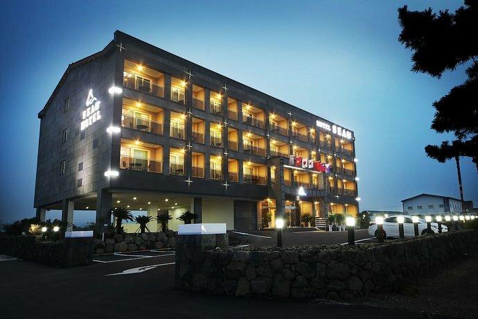 Sea & Hotel Jeju
