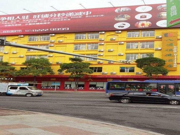 8 Inns Dalang Songfo Road Branch