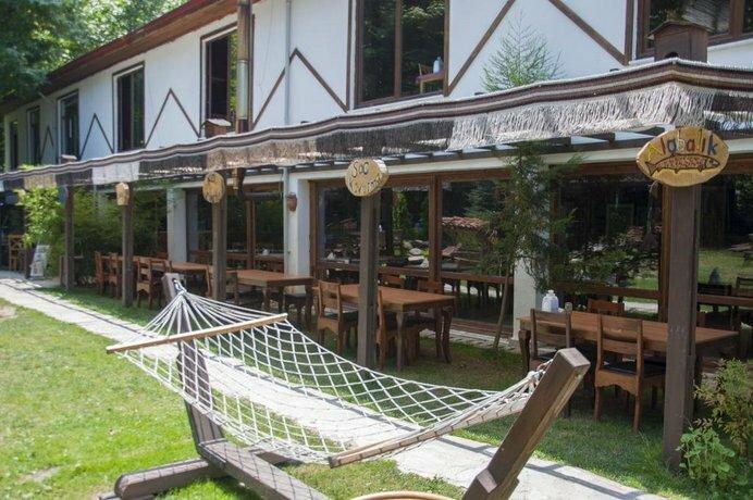 Gonul Sofrasi Boutique Hotel & Bungalow