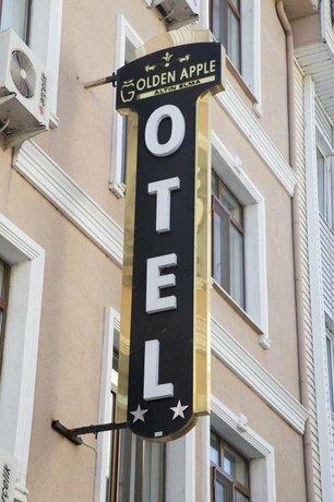 Golden Apple Hotel