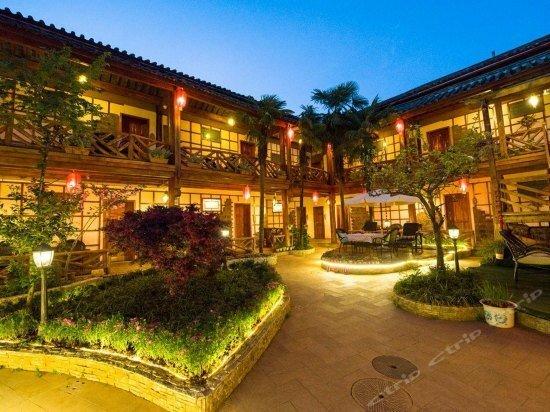 Muchuyang Inn