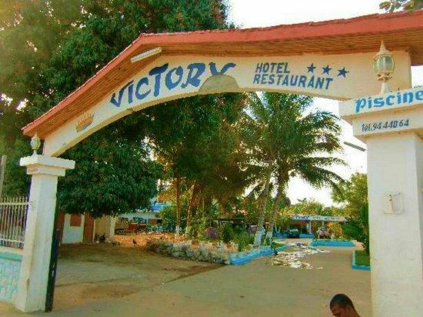 Hotel Victory Tulear