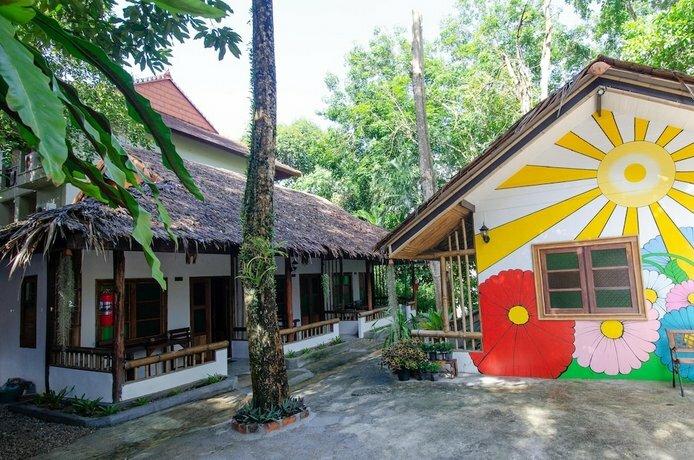 Aonang Guest Home