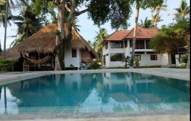 Hansa Beach Resort