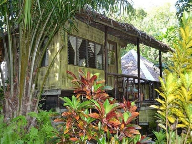 Sai-Ngam Botanic Garden Resort