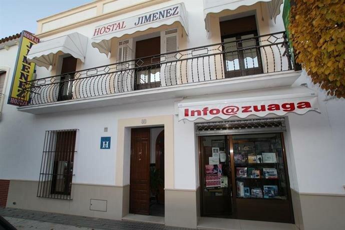 Hostal Jiménez