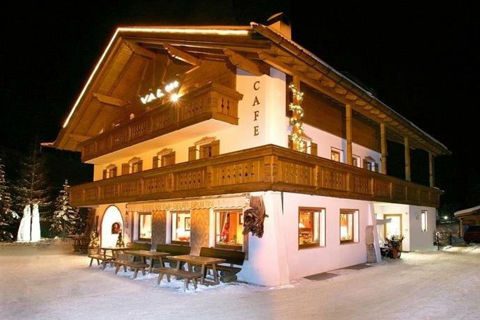 Hotel Val