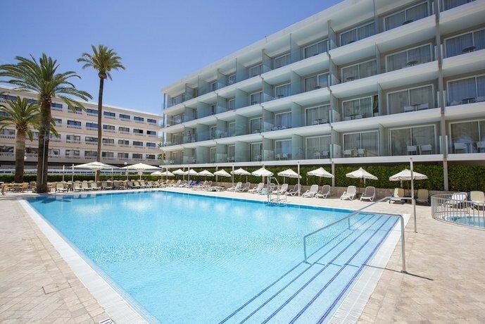 Hipotels Hotel Don Juan
