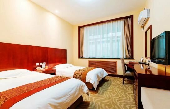 Tianjiao Travel Business Hotel