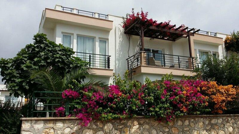 Villa Kizkalesi