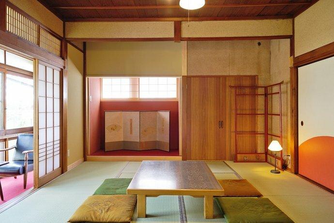 Japanese Guesthouse Kinosaki Wakayo Female Only