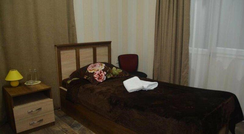 City Hotel Tbilisi