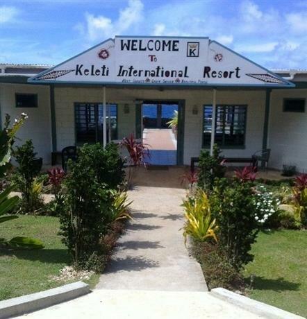 Keleti Beach Resort