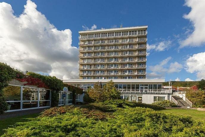 Rugen-Hotel Sassnitz