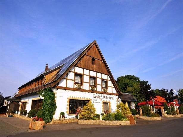 Hotel Dickenberg