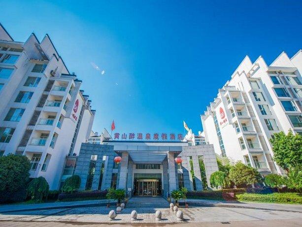 Huangshan Zui Hot Spring Intl Resort