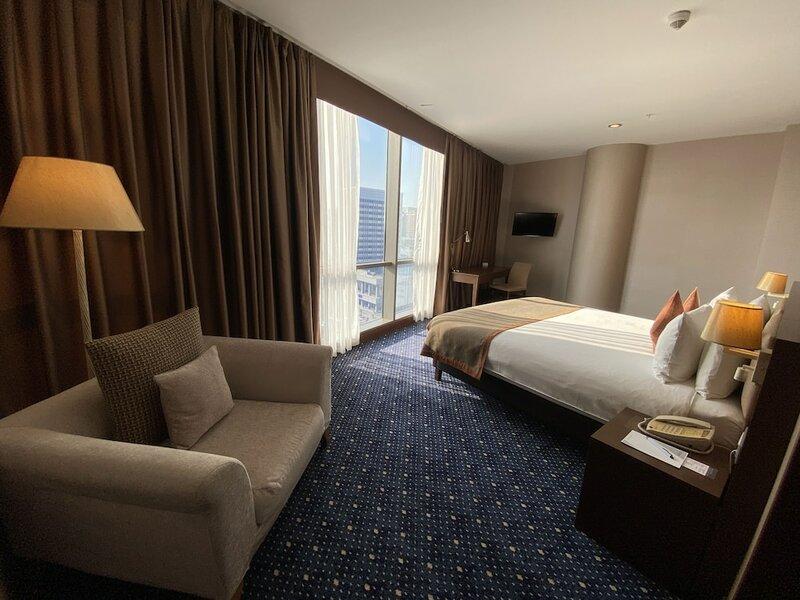 Апарт-отель Staybridge Suites Baku