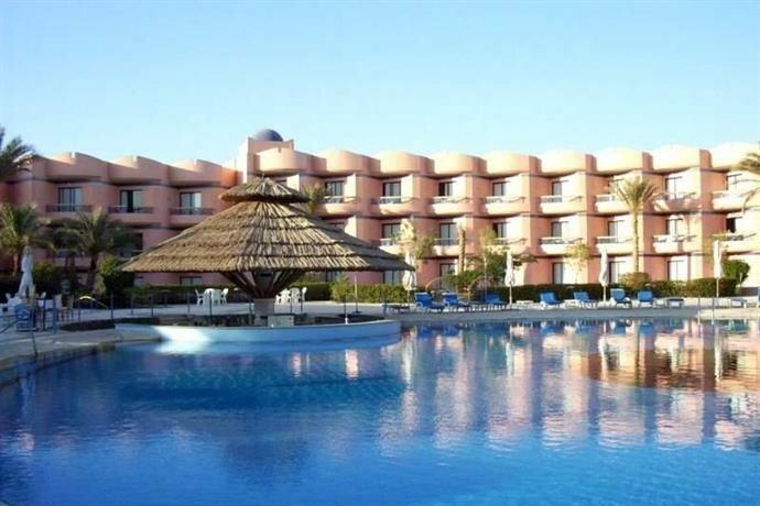 Alba Club Horizon Sharm